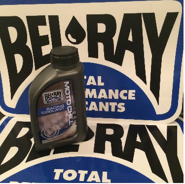 Belray Moto Chill Racing Coolant