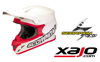 Scorpion VX21 Air - Solid